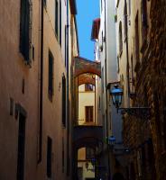 Ancient Passageway, Florence