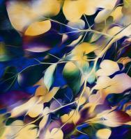 Dreaming Leaves
