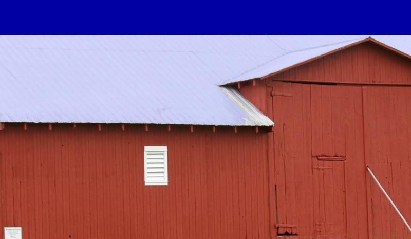 Euclid's Barn