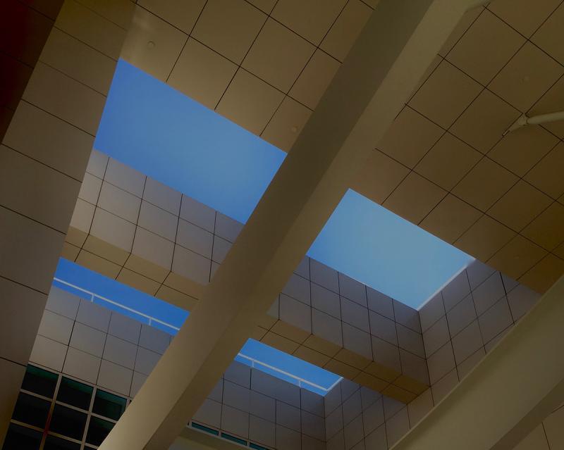 Getty Center 3