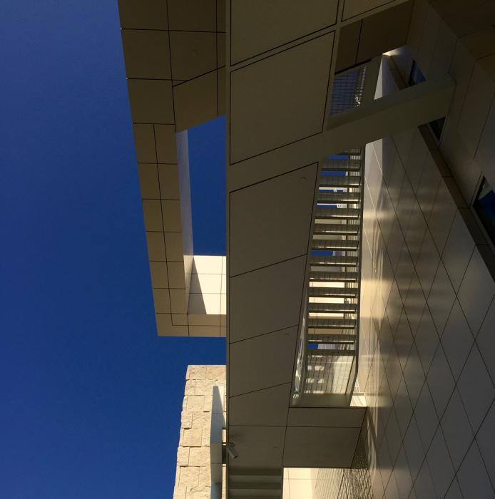Getty Center 6
