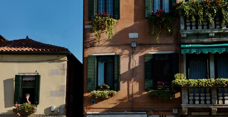 Pettegolezzo del Giorno,  Murano